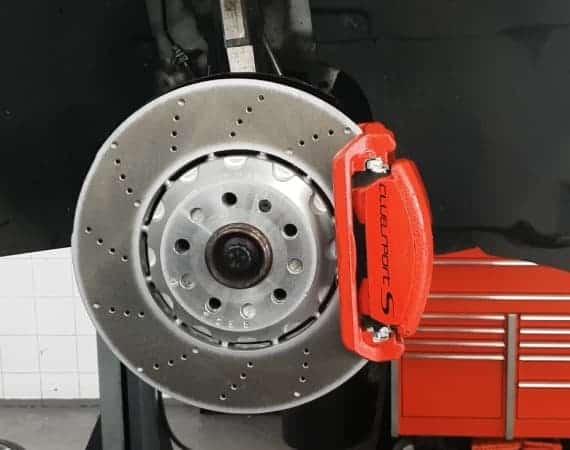 brake-replacement