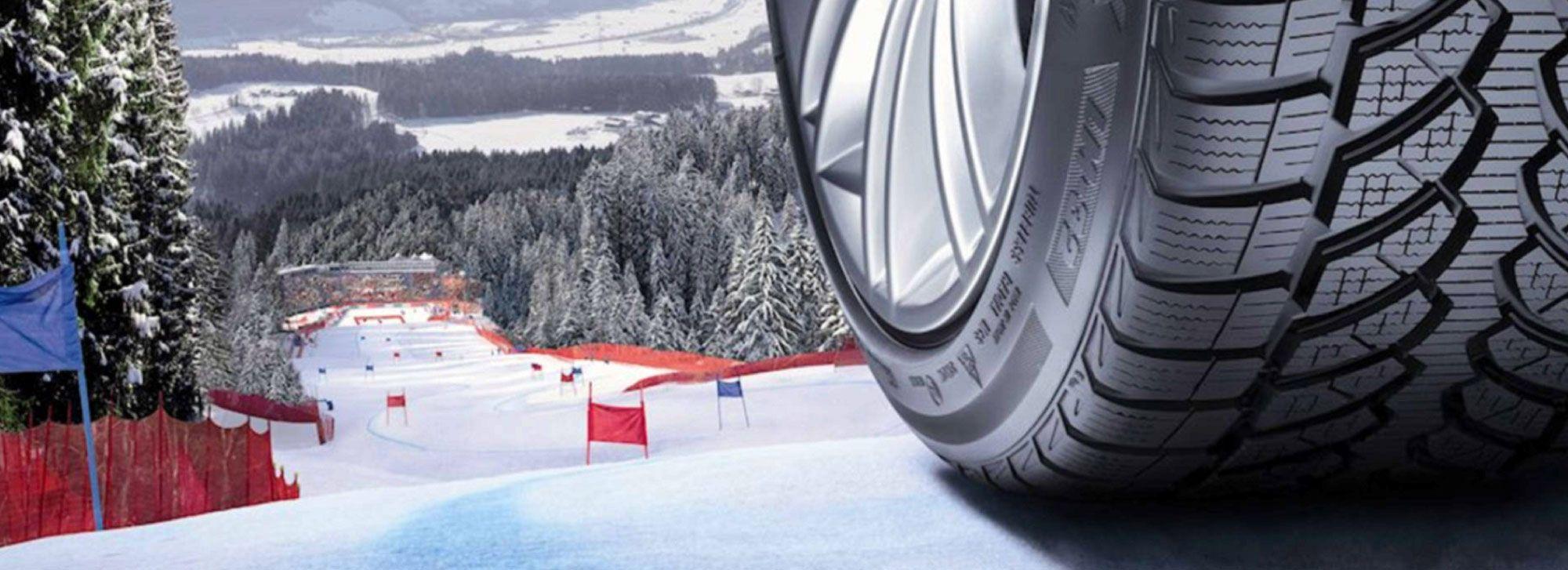 Tyres | AA Silencers