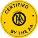AA-certified